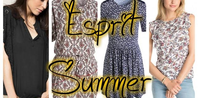 Esprit summer